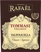 2009 Tommasi Viticoltori, [Corvina [Blend]], Rafael (Valpolicella (DOC)) Northeast Italy, Italy  Simultaneously elegant and robust Ripasso with lots of fruit plus lovely spice tones. A must for quick-fry steaks, veal parmigiana sandwiches or polenta with mildly spicy sausages. - See more at: http://app.winepoynt.com/wine/pynGf5wj/2009-tommasi-viticoltori-corvina-blend-valpolicella-doc#sthash.sXOZOBcj.dpuf