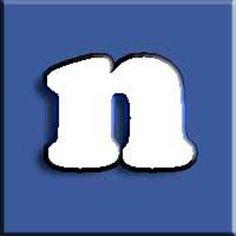 self created: my personal logo