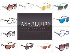@Assoluto Eyewear #art #mido