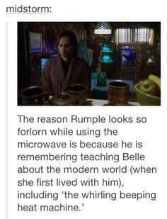 rumbelle - Twitter Search