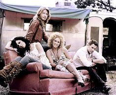 Little Big Town <3