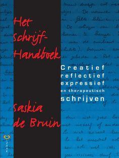 Het schrijfhandboek is een boek voor iedereen die van schrijven houdt. Het is een soort 'bijbeltje' over alles op het gebied van creatief, reflectief, expressief en therapeutisch schrijven. Schrijven wordt steeds meer gebruikt als uitingsvorm, zowel in het dagboek schrijven als in coaching en therapie omdat papier je de perfecte ruimte geeft om te mogen ontdekken, creëren en jezelf te zijn.  http://www.feelgoodies.nl/het-schrijfhandboek.html