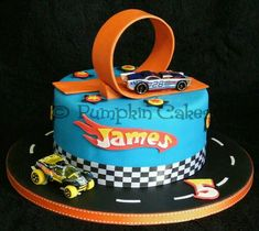 Cake exm