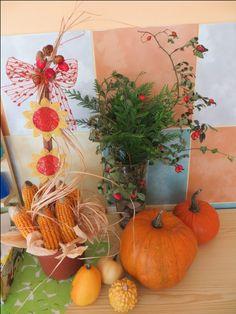 podzimní výzdoba Pumpkin, Vegetables, Fall, Autumn, Pumpkins, Fall Season, Vegetable Recipes, Squash, Veggies