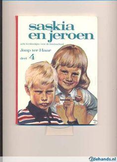 saskia en jeroen-jaap ter haar