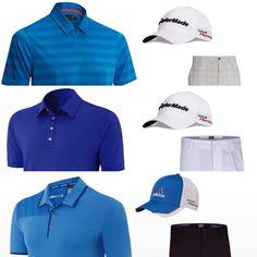 Blue Day Outfits  Individuelle ⛳️-Outfits jetzt bei uns bestellen!  #mygolfoutfit #golf #golfoutfit #golfapparel #golffashion #golfstyle #mensgolf