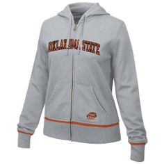 Oklahoma State » Sweatshirts