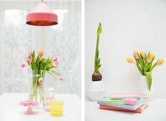 De lente staat al weer bijna voor de deur. Met HEMA haal je het zonnetje in huis!