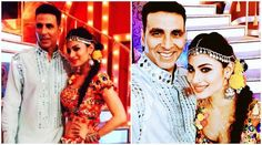Akshay Kumar's Gold is Naagin 2 actor Mouni Roy's Bollywood debut - The Indian Express #FansnStars
