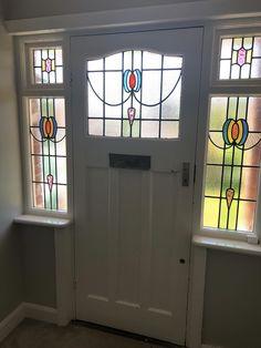 #GlassArtInterior Glass Art Sculpture Design Product ID:2783128695 Front Door Porch, Porch Doors, House Front Door, Glass Front Door, House Entrance, Sliding Glass Door, Entry Doors, Windows And Doors, Glass Doors