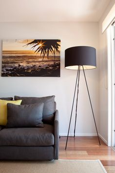 Looking for a girls getaway to the Gold Coast? Coastal cool style at Burleigh Beach.