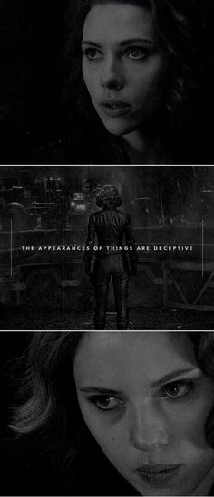 the appearances of things are deceptive; and the hope of men is deceived