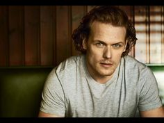 Outlander Sam Heughan for Barbour 2017 collection @queencaitriona
