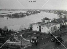 Prievoz, povodeň 1947 Bratislava, Free Printable Sheet Music, Nostalgia, Times, Retro, Pictures, History, Mid Century