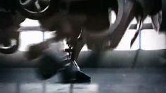 "CGI VFX Spot HD: ""MITSUBISHI - RHINO TRANSFORMER"" - by Studio Nitro"