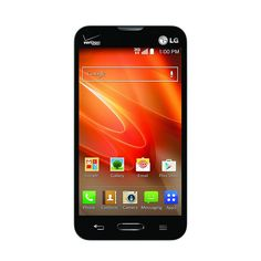 Amazon.com: LG Optimus Exceed 2 (Verizon Prepaid) (Discontinued by Manufacturer): Cell Phones & Accessories