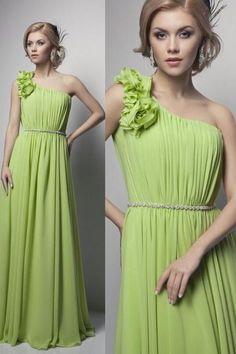 2015 New Arrival Prom Dresses, Discount Prom Dresses, Chiffon Prom Dresses, Long…