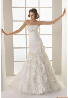 Suknia ślubna Rosa Clara 159 Donzella Two 2013