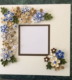 13 Paper Quilling Design Ideas That Will Stun Your Friends – Quilling Techniques Neli Quilling, Paper Quilling Cards, Paper Quilling Flowers, Paper Quilling Designs, Quilling Paper Craft, Quilling Patterns, Paper Crafts, Quilling Tutorial, Quilling Photo Frames