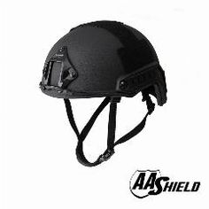 Creative Aa Shield Tactical Ballistic Military Helmet Glass Visor Mask Body Armor Kit Safety Helmet Aramid Lvl Iiia 3a Modern Design Workplace Safety Supplies Security & Protection