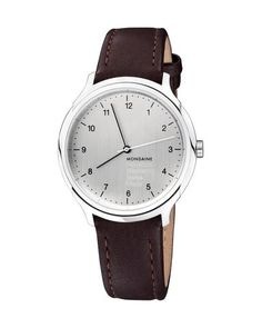 The Mondaine Official Swiss Railways watch store. All styles available.