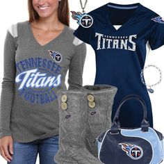 48 Best Tennessee Titans Fashion, Style, Fan Gear images in 2017  supplier