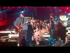Zac Brown Band with John Bell - Blue Indian - Ain't Life Grand - 10-19-13