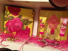 My BETSEY Johnson purfume!