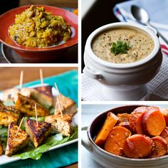 Good Vegan Thanksgiving Recipes