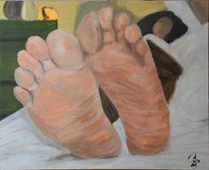 The lightness being (The Acts of Hopefulness, Scene 6), bachmors artist