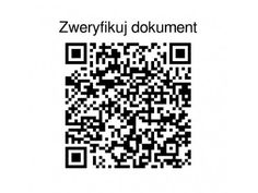 qrcode z faktury