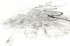Imagen del Plan General de Córdoba