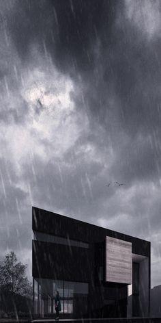 casa mirador #TANGENTEarquitecturaMX + E2 arquitectos