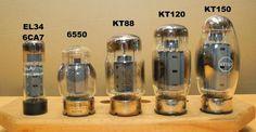 Blog de Audio Pasión Hi-End: NUEVA KT150 COMPATIBLE CON OCTAVE