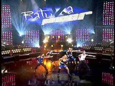 Batuka Power - Chico de bombon