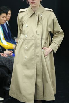 [No.58/73] tricot COMME des GARÇONS 2013~14秋冬コレクション | Fashionsnap.com