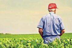 Gotta love a farmer