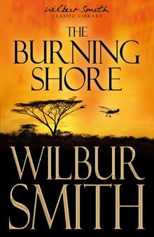 The Burning Shore Wilbur Smith. An epic book with history and superior character development. It really gets you.