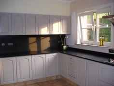 Kast Badkamer Schilderen : Beste afbeeldingen van keukenkasten schilderen kitchen decor