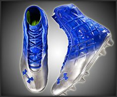 Highlight Football Cleats