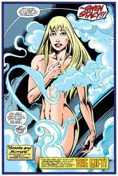 The Gwen Stacy clone (from Amazing Spider-Man Scarlet Spider, Spider Gwen, Mark Bagley, Gwen Stacy, Spiderman Art, Spider Verse, Comics Online, Amazing Spider, Romance Books