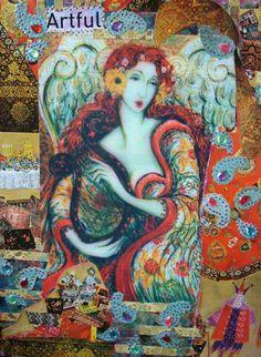 Artful Collage