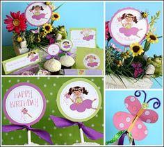 Fairy-Birthday-Party