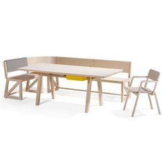 Stijl Bank / Eckbank Richard Lampert   Einrichten Design.de