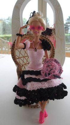 2013, Harajuku, Creations, Crochet, Image, Style, Fashion, Gowns, Breien