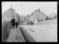 Bridge End, Strabane | by Public Record Office of Northern Ireland