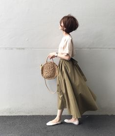 ファッション ファッション in 2019 Japan Fashion, Love Fashion, Korean Fashion, Girl Fashion, Womens Fashion, Fashion Design, Long Skirt Fashion, Hijab Fashion, Fashion Outfits