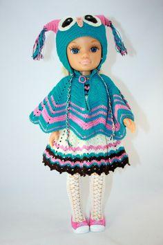 СП Одеваем кукол Paola Reina | 463 фотографии