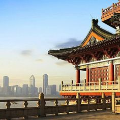 Dreamy destinations with @CathayPacific. #Shanghai #BucketList