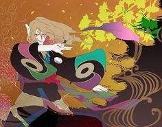 fgsgds Mononoke Anime, Horror Tale, Anime Art Fantasy, Ghibli Movies, Story Arc, Japan Art, Anime Love, Manga Anime, Character Art
